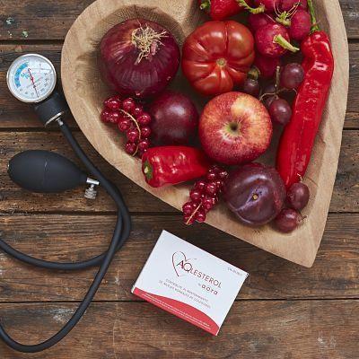 Foto de AQlesterol de AORA Health
