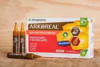 Noticias Farmacia   Arkoreal®