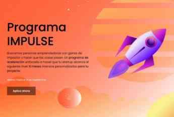 Noticias General   Programa IMPULSE
