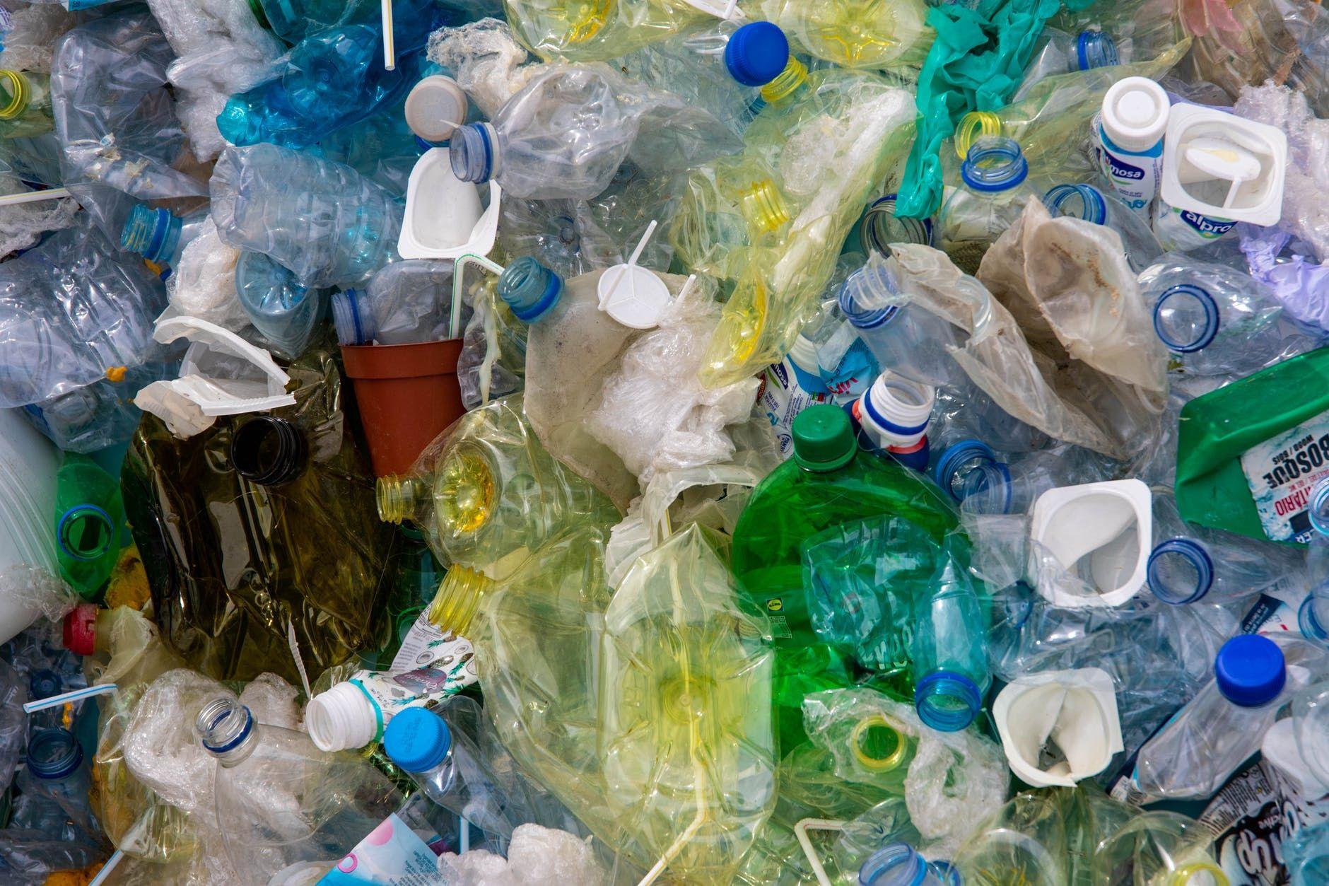 Landfillsolutions, la empresa que transforma en oro la basura