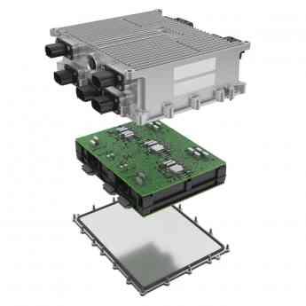 Noticias Tecnología   Space Drive 3 Add-ON de Schaeffler
