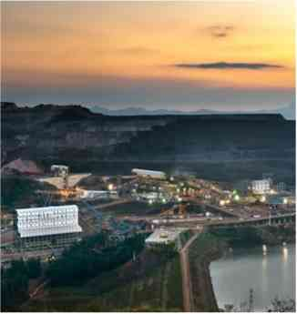Schneider Electric y AVEVA unifican las operaciones de minería de Vale para mejorar su seguridad y sostenibilidad