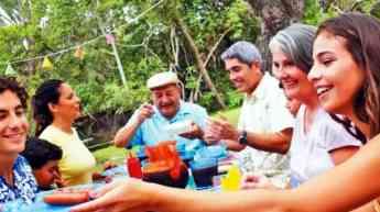 Noticias Ocio | Familia Latina