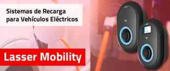 Noticias Tecnología | Cargadores de Coche Eléctrico