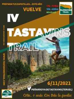 Noticias Ocio | Tastavins Trail 2021