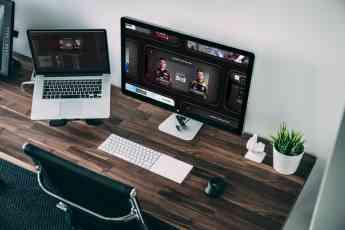 Noticias Tecnología | Set de Trabajo en Casa