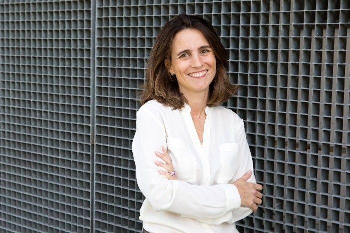 Fotografia Isabel Alonso de Armas, Directora de Sostenibilidad y