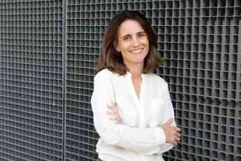 Foto de Isabel Alonso de Armas, Directora de Sostenibilidad y