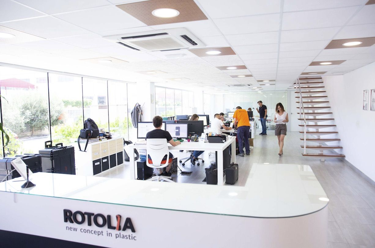 Foto de Rotolia