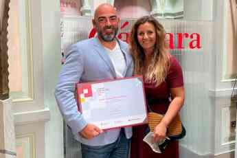 Noticias Tecnología | Premio Pyme del Año 2021 Sevilla