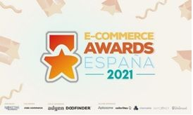 Foto de E-Commerce Awards España 2021