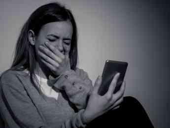 Indicios de que tu hijo puede estar siendo víctima de ciberacoso