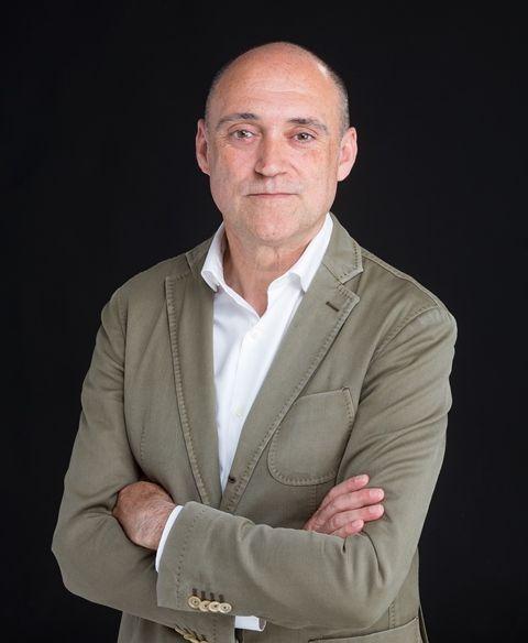 Foto de Jordi Marín, nuevo director de Desarrollo de Negocio de