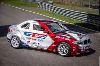 Foto de El Campeonato francés Elite Drift FFSA cuenta con un piloto