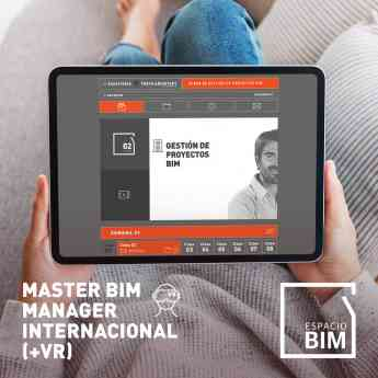 Noticias Digital | Espacio BIM, el aprendizaje global que atrae a