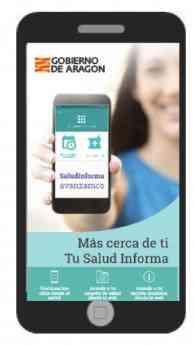 Noticias Salud | Aplicación Gobierno de Aragón