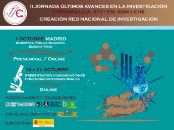 Noticias Salud | II Jornada Investigación CONFESQ