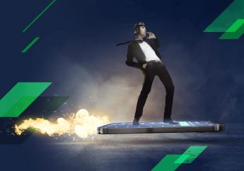 Noticias Emprendedores | Opciones cripto de StormGain