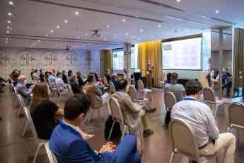 Noticias Logística | Evento Patrocinadores y Colaboradores de IFMA