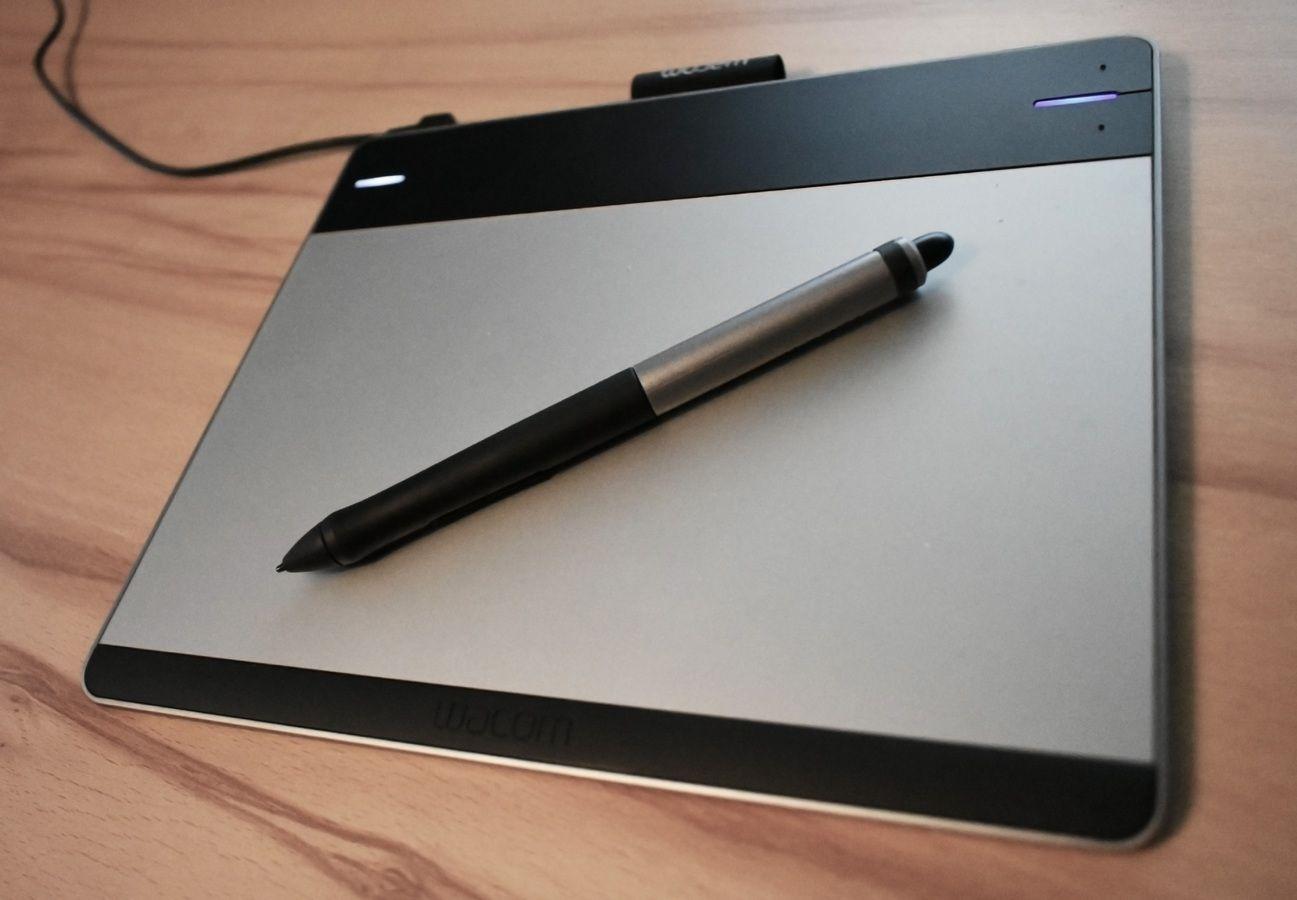 Foto de Tableta Digital