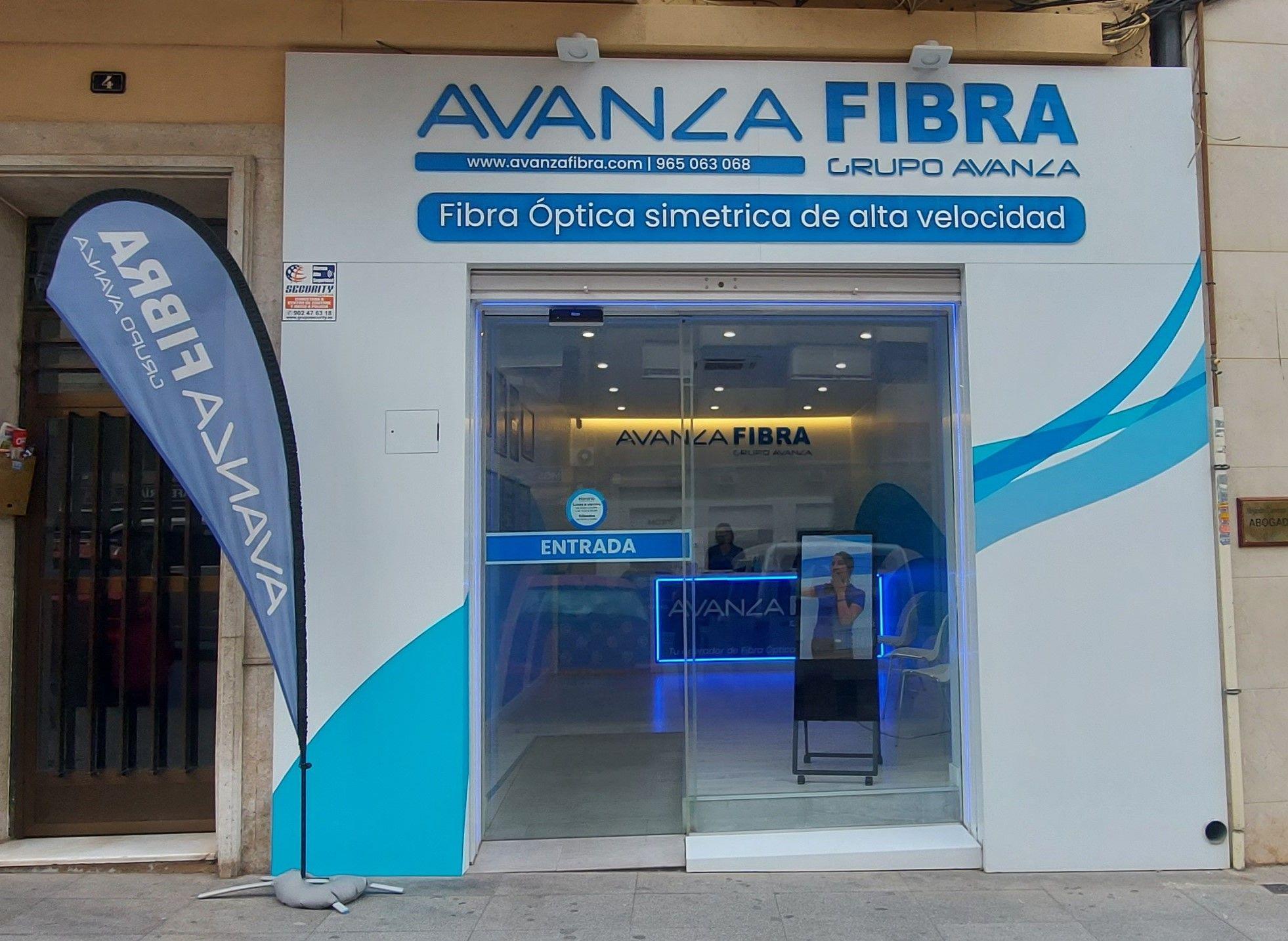 Avanza Fibra