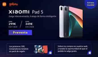 Foto de Grandes ventajas para los usuarios que compran este tablet en
