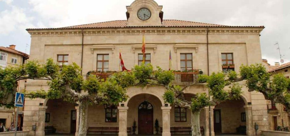 Villarcayo (Burgos), un smart town conectado y sensorizado