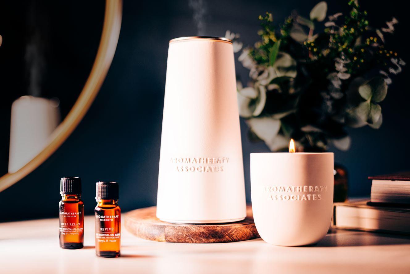 Foto de Home Collection Aromatherapy Associates