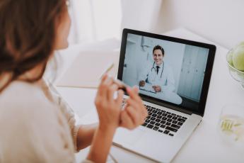 La telemedicina aprueba con nota ante la crisis sanitaria