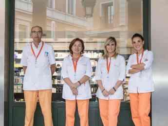 Foto de Ponente Anita Farma en farmacia
