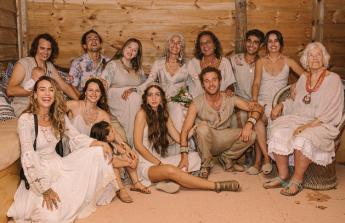 La familia de World Family Ibiza