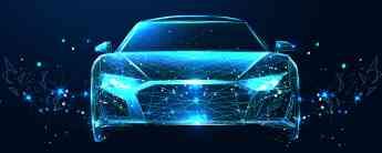 El automóvil PI de Neutrino Energy