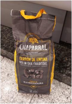 Noticias Nacional | Mejor carbón del mercado
