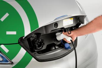 Recarga coche eléctrico Northgate