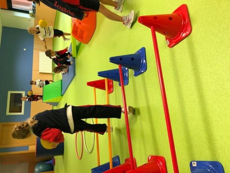 Logos Nursery School - Escuela Infantil en Las Rozas de Madrid