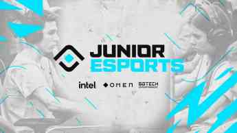 Nace Junior Esports, la nueva denominación de la Liga IESports