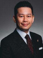 Simon Lo, director general de Negocios Internacionales de Charles Monat Associates