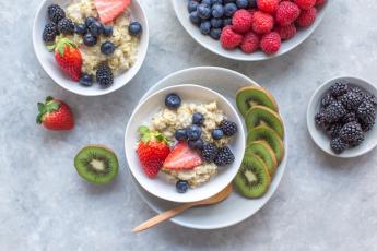 Nanas & Co explica cómo es el desayuno perfecto antes de ir al cole