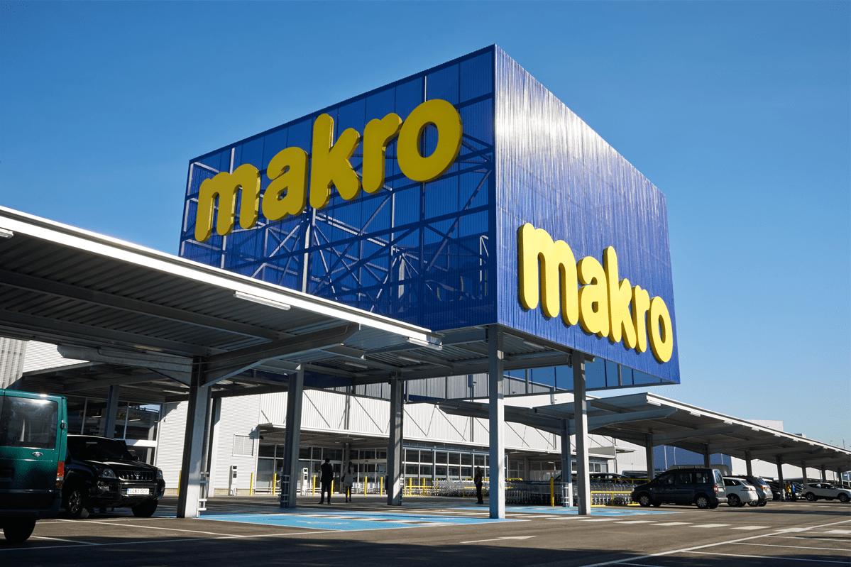 """Foto de Makro apuesta por una logística """"data-driven"""" de la mano"""
