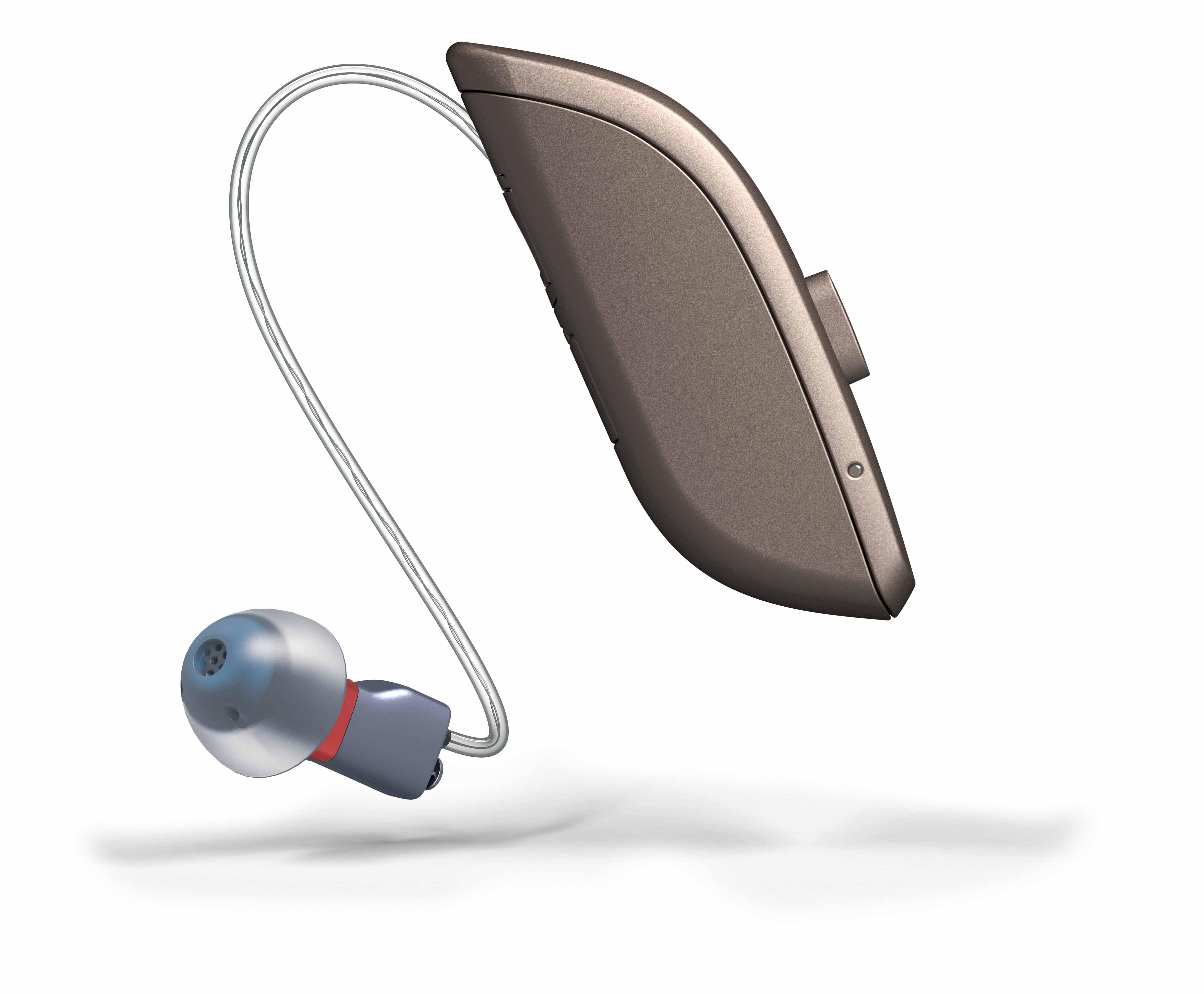 Foto de Tecnología para devolver la audición natural a las personas