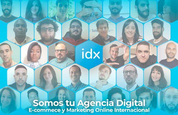 IDX Innovadeluxe: El auge del ecommerce propicia adentrarse en el mercado internacional