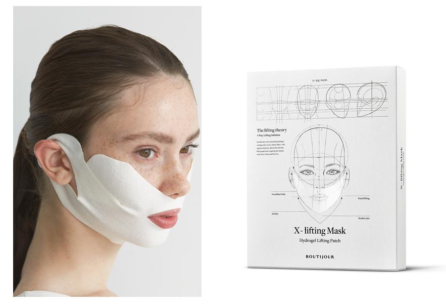 Tendencia 'High-Masking' junto a la marca coreana Boutijour