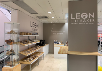 Noticias Economía y negocios   Leon The Baker abre una nueva tienda
