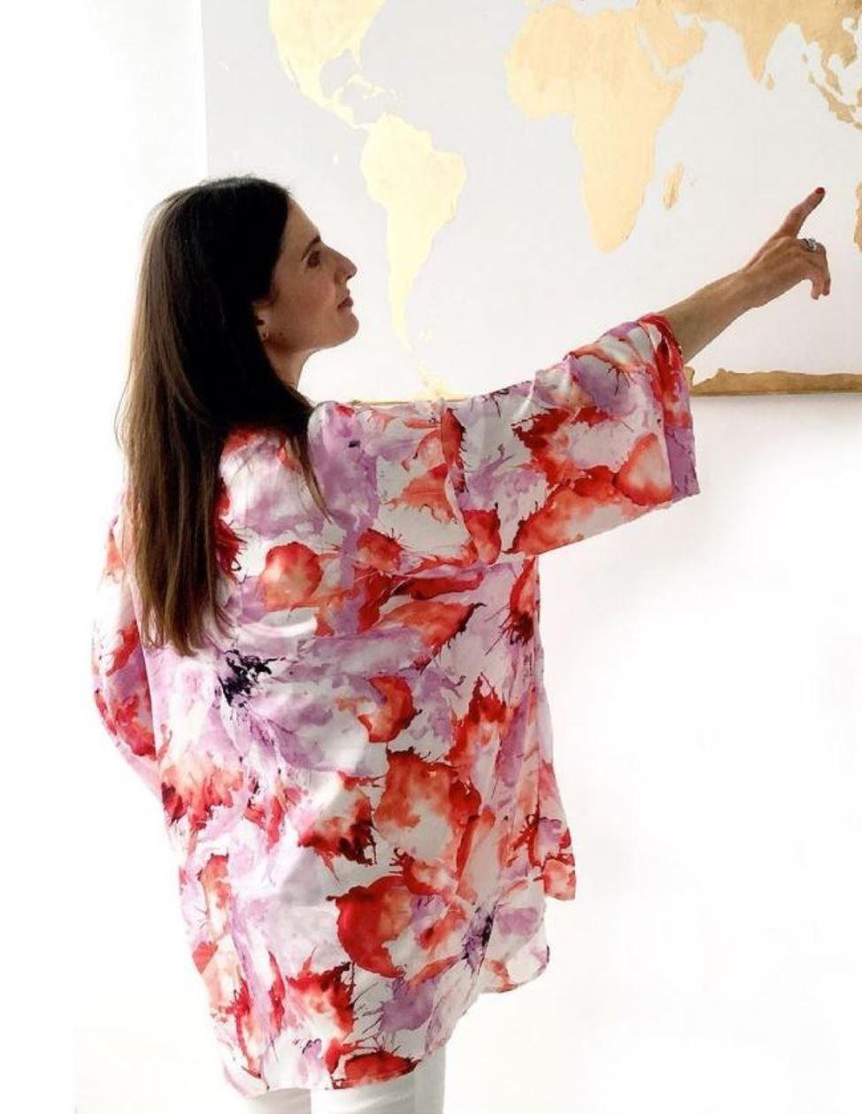 Foto de Kimono
