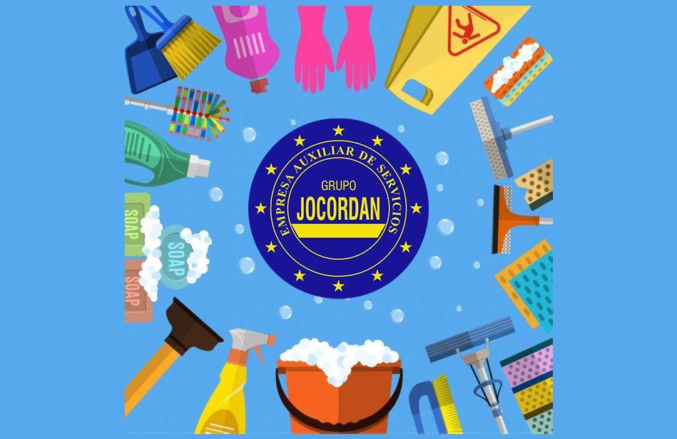 Foto de Guía para la limpieza y mantenimiento de empresas y locales,