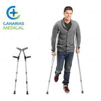 Noticias Hombre   Canarias Medical, ayudas técnicas