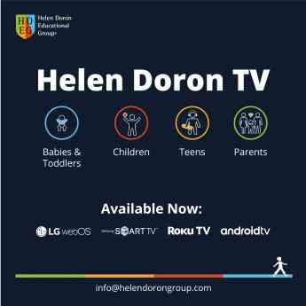 Helen Doron TV