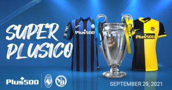 Plus500 se prepara para dominar la UEFA Champions League como patrocinador principal de los tres mejores equipos