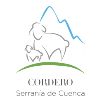Logotipo Marca de Calidad Cordero Serranía de Cuenca