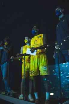 Poema del Mar y el Club Baloncesto Gran Canaria renuevan colaboración